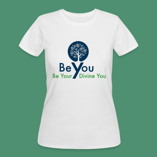 Be Your Divine You - Women's 50/50 T-Shirt