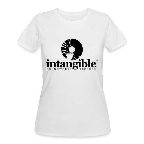 Intangible Soundworks - Women's 50/50 T-Shirt