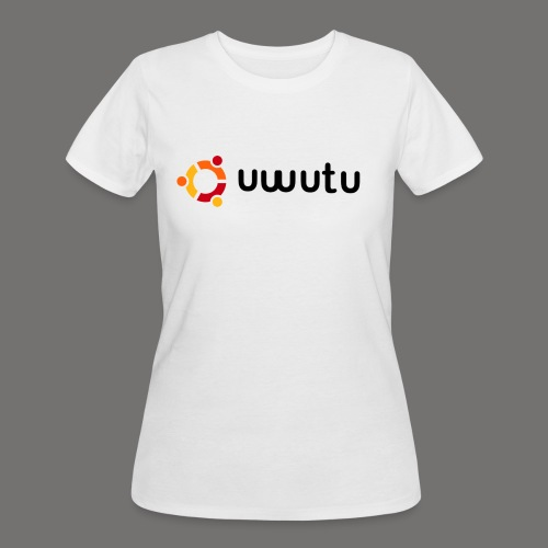 UWUTU - Women's 50/50 T-Shirt