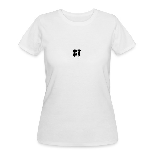 Simple Fresh Gear - Women's 50/50 T-Shirt