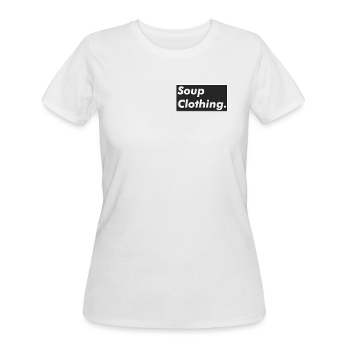 Soup Clothing - Women's 50/50 T-Shirt