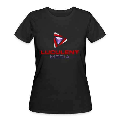 Luculent Media Swag - Women's 50/50 T-Shirt