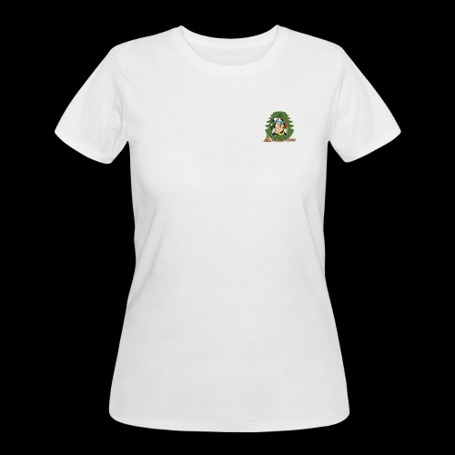 Archigantegou Logo Color - Women's 50/50 T-Shirt