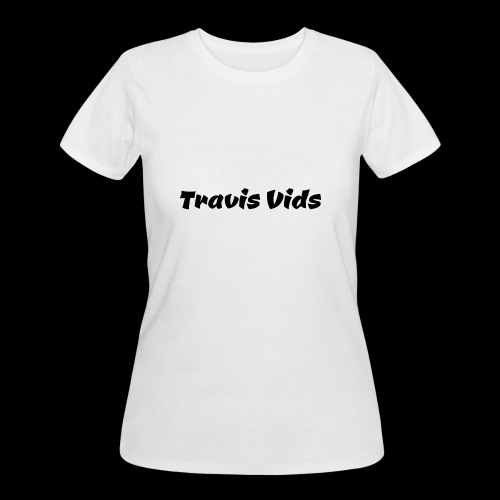 White shirt - Women's 50/50 T-Shirt