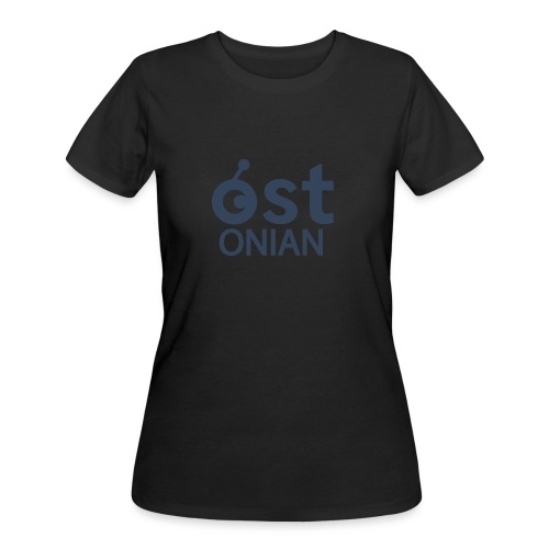 OSTonian by Glen Hendriks - Women's 50/50 T-Shirt