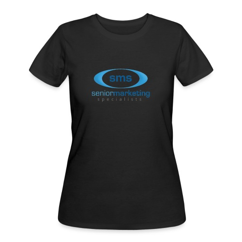 Senior Marketing Specialists - Women's 50/50 T-Shirt