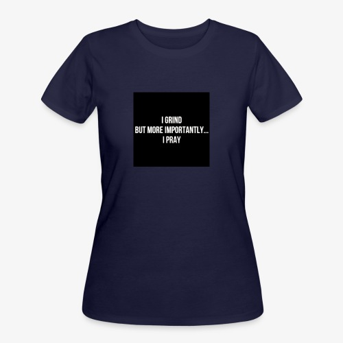 Motivation - Women's 50/50 T-Shirt