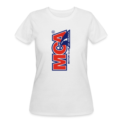 MCA Logo Iphone png - Women's 50/50 T-Shirt
