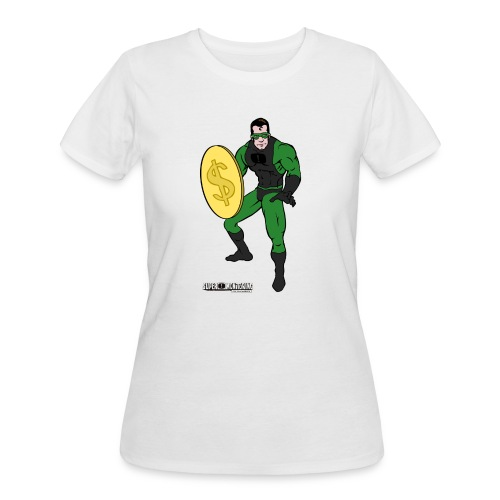 Superhero 4 - Women's 50/50 T-Shirt