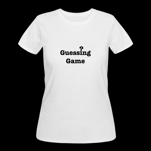 Question - Women's 50/50 T-Shirt