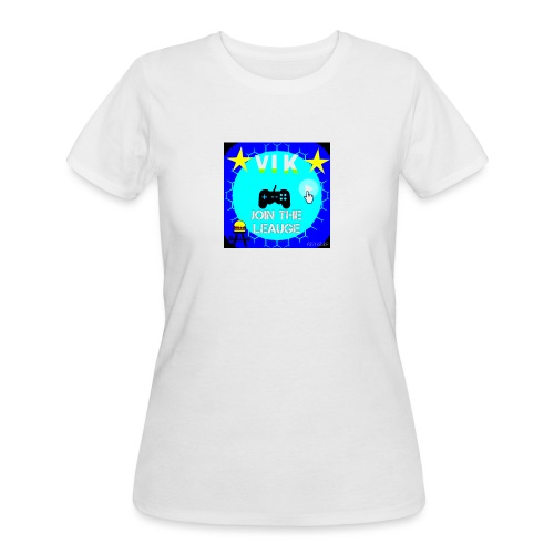 MInerVik Merch - Women's 50/50 T-Shirt
