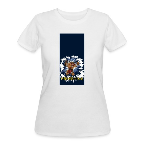 minotaur5 - Women's 50/50 T-Shirt