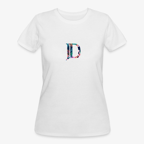 DakeJeitz 2.0 - Women's 50/50 T-Shirt