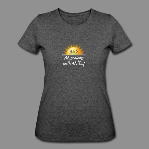 MWM Logo - Women's 50/50 T-Shirt