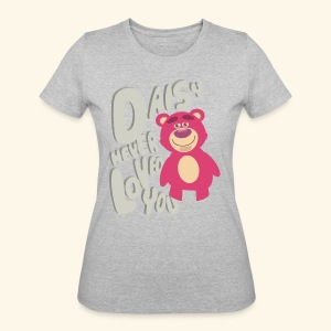 Daisy never loved you - Women's 50/50 T-Shirt