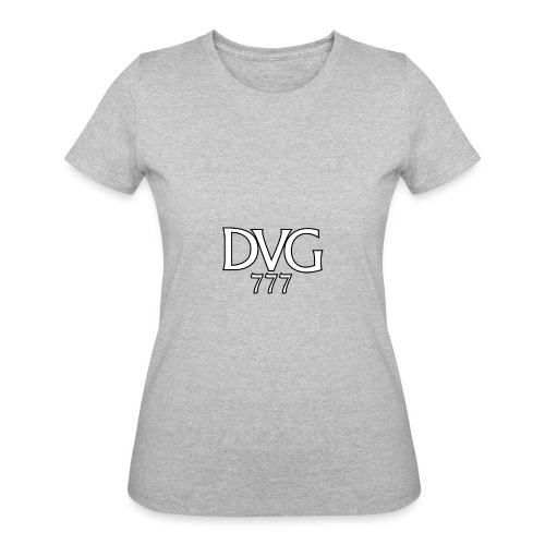 DVG 777 Angels Numbers - Women's 50/50 T-Shirt
