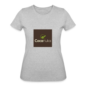 Cocanuka - Women's 50/50 T-Shirt