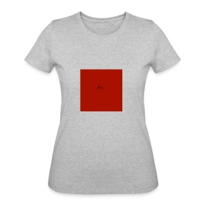CBW Merch - Women's 50/50 T-Shirt