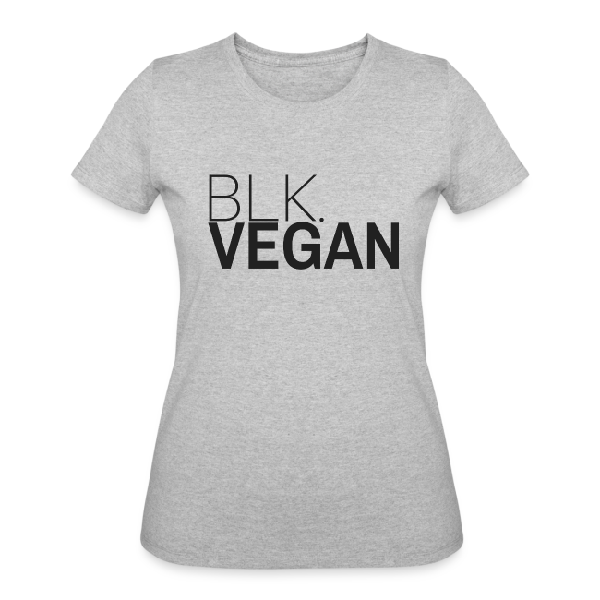 Blk. Vegan