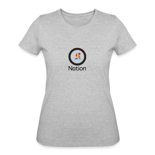 Reaper Nation - Women's 50/50 T-Shirt