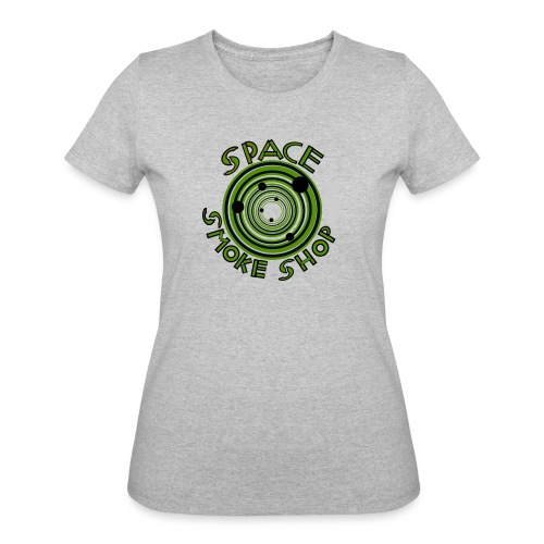 VIdeo Game Logo - Women's 50/50 T-Shirt