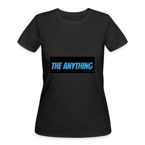 TheAnything Women's T-shirt - Women's 50/50 T-Shirt