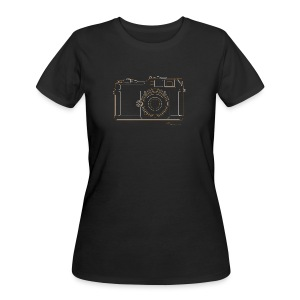 Camera Sketches - Epson RD1 - Women's 50/50 T-Shirt