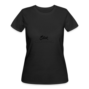 Slick Clothing - Women's 50/50 T-Shirt