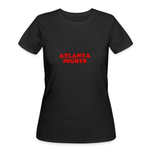 ATL NIGHTS - Women's 50/50 T-Shirt