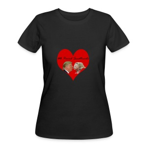 6th Period Sweethearts Government Mr Henry - Women's 50/50 T-Shirt