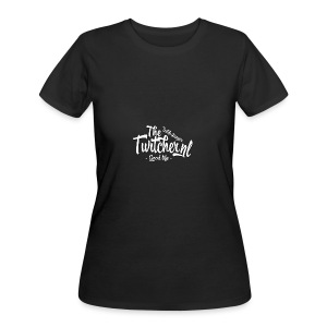 Original The Twitcher nl - Women's 50/50 T-Shirt