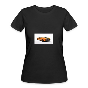 ChillBrosGaming Chill Like This Car - Women's 50/50 T-Shirt