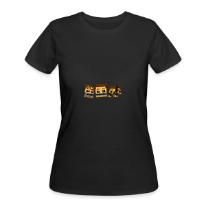 Doctorks' Shirts - Women's 50/50 T-Shirt