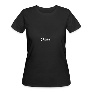 JRoss Brand - Women's 50/50 T-Shirt