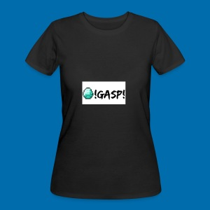 Diamond Gasp! - Women's 50/50 T-Shirt