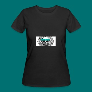 Lost in Fate Design #2 - Women's 50/50 T-Shirt