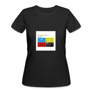 First shirt - Women's 50/50 T-Shirt