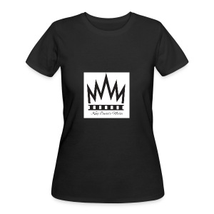 King David - Women's 50/50 T-Shirt