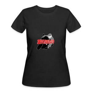 2 Wheeled Thereapy - Women's 50/50 T-Shirt