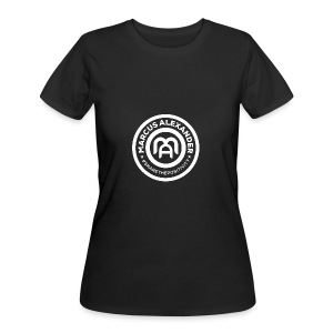 Marcus Alexander Official Logo - Women's 50/50 T-Shirt