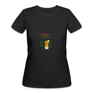 Schlong Island Iced Tea - Women's 50/50 T-Shirt