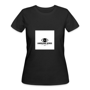 underground establishment - Women's 50/50 T-Shirt