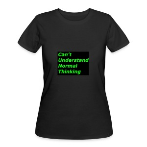 what C*** stands for - Women's 50/50 T-Shirt