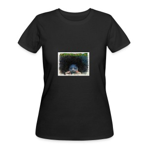 ANIMATED PICTURE - Women's 50/50 T-Shirt