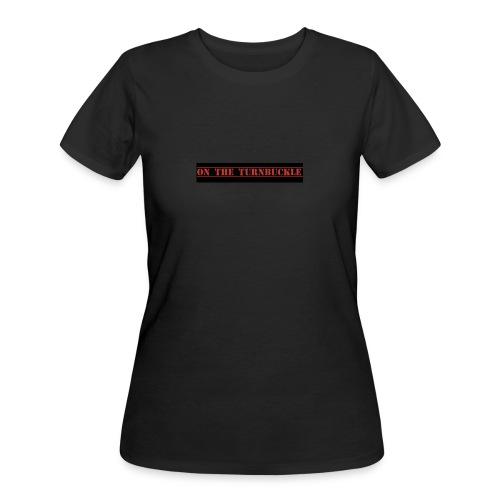 ateam logo - Women's 50/50 T-Shirt
