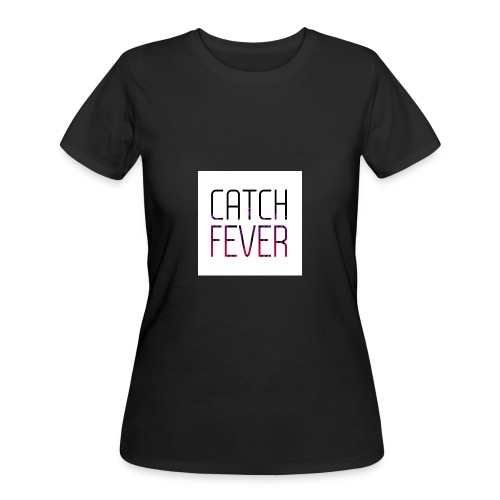CATCH FEVER 2017 LOGO - Women's 50/50 T-Shirt