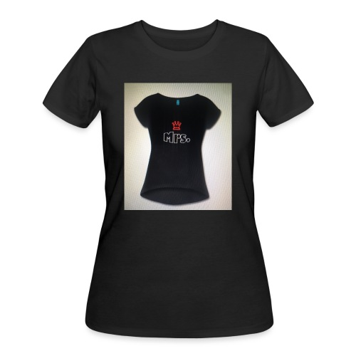 Mrs and Mr t-shirt - Women's 50/50 T-Shirt