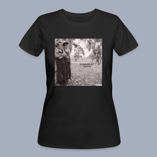 dunkerley twins - Women's 50/50 T-Shirt