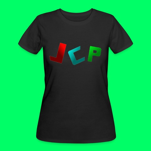 JCP 2018 Merchandise - Women's 50/50 T-Shirt