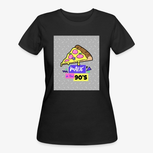 Made In The 90's - Women's 50/50 T-Shirt